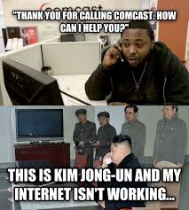 Comcast Meme - livememe com kim cast