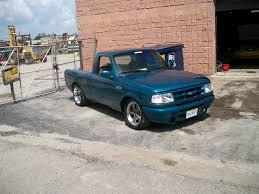Ford Ranger Truck Rims - ranger with bullet rims svtperformance com