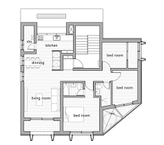 Smart Floor Plan by Haus By Smart Architecture