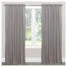 Gingham Nursery Curtains Blackout Curtains 102 Length Target