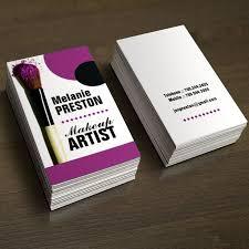 92 best makeup artist business cards images on pinterest