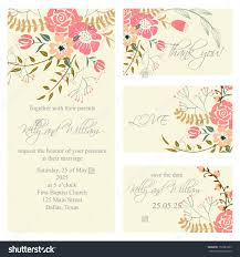 wedding invitation rsvp date simple wedding invitations and thank you cards 38 for your rsvp