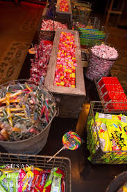 Table Buffet Decorations by Wedding Tables Wedding Candy Buffet Decorations Wedding Candy