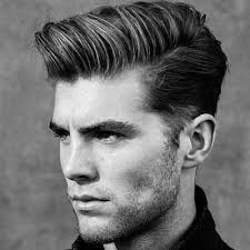 strong jawline haircuts men the best haircut for your face shape the idle man