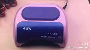 meaning of beauty care machine tool equipment ccfl led nail lamp