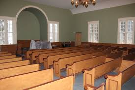 major progress made in preserving south harwich meetinghouse