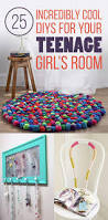 25 gorgeous diys for your teenage u0027s room