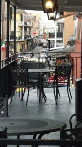 balcony picture of four points by sheraton french quarter new