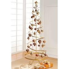 36 metal ornament display tree indoor decor