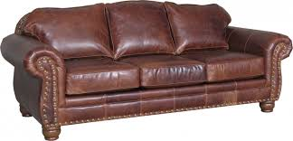 Remarkable Western Leather Sofa Style Sofa Leather Sofa DRK - Full leather sofas