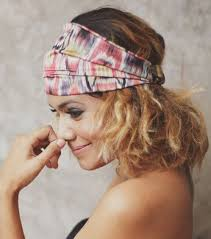 how to wear bandanas with bob hairstyles how to create a hairstyle with a bandana pretty designs