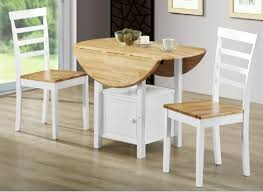 Drop Leaf Table Ikea Drop Leaf Table With Hidden Chairs Pleasant Small Rectangular