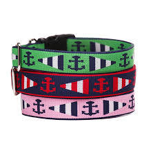 harry barker dog collars preppy dog collars durable dog collars