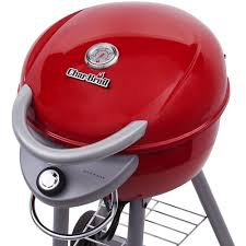 Char Broil Patio Bistro 180 by Char Broil Patio Bistro 240 Electric Grill Salsa Red Modern