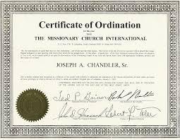 100 pastor appreciation certificate template free