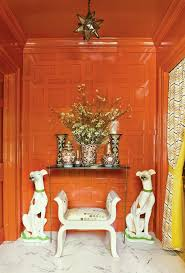 67 best orange walls images on pinterest orange walls orange
