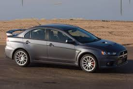 2014 mitsubishi mirage sedan used 2014 mitsubishi lancer evolution for sale pricing