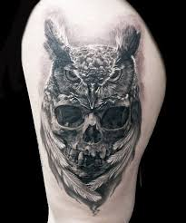 173 awesome skull tattoo designs who makes skull tattoos tattoozza