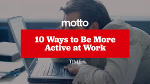 Tired Work Hours 14 Bad Habits That Drain Your Energy Time Com