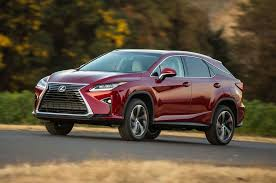lexus suv for sale used 2016 lexus rx review
