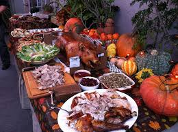18 photos plus 1 of your thanksgiving feasts serious eats