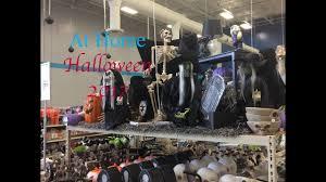 kirkland halloween at home halloween 2017 walkthrough youtube