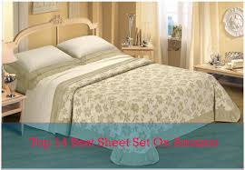 Best Egyptian Cotton Bed Sheets 1 U20e3 Top 14 Best Seller Of Best Sheet Set On Amazon In 2018