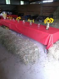 Barn Party Decorations Love The Barn Party Decorating Dreamdayplanners My Style