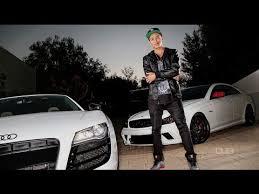 nyjah huston mercedes cls 63 amg professional skateboarder nyjah huston shows his cars
