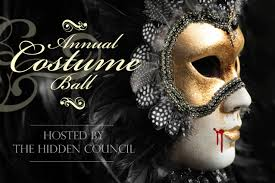 free template for masquerade ball hosting her annual murder