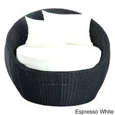 Patio Furniture Seat Covers by Patio Rattan Patio Chair Rattan Wicker Patio Furniture Sets