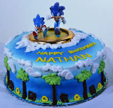 sonic the hedgehog cake topper las vegas wedding cakes las vegas cakes birthday wedding