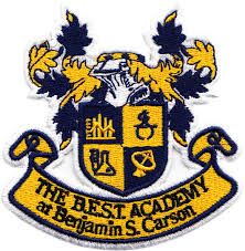 best patch the best academy embroidered patch