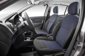 renault sandero interior renault sandero 2017 fotos preços consumo desempenho car blog br