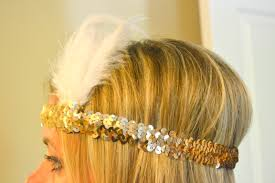 flapper headband diy flapper headband diy clublifeglobal