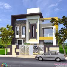 185 sq m modern contemporary home kerala home design bloglovin u0027