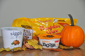 Decaf Pumpkin Spice Latte K Cups by Pumpkin Madness Tangled Up In Food