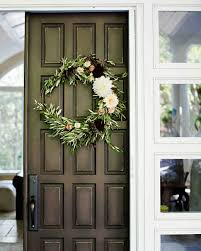 wedding wreath 26 ideas that prove wreaths aren t just for christmas martha