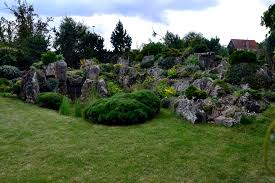 Rock Garden Society Rock Garden Society Czrgs