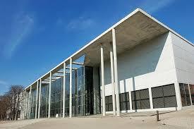 hotel hauser an der universitaet mníchov recenzie a porovnanie the international design museum munich review of die neue