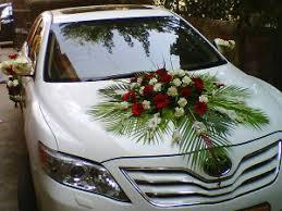 indian wedding car decoration wedding car decoration in gurgaon delhi noida 9711655952