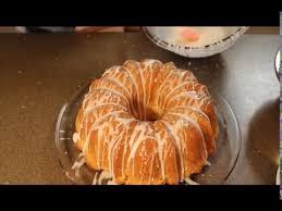 homemade 7 up pound cake youtube