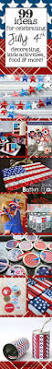 128 best 4th of july crafts images on pinterest