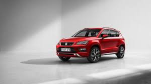 seat reveals pricing and spec for sporty ateca fr auto trader uk
