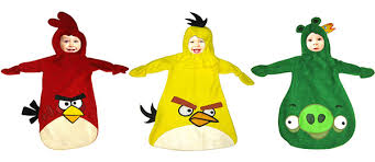 Infant Bunting Halloween Costumes Birds Infant Baby Bunting Costumes