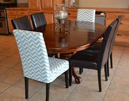 dining chair charismatic damask print ruffle dining chair