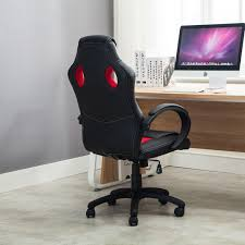 Racing Seat Office Chair Awesome Racing Seat Chair Comfortable Office Of Concept And