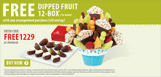 edible fruits coupons coupon code for edible arrangements free delivery 2018 easter