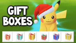 where to buy boxes for gifts pokémon go why can t we buy gift boxes for other trainers