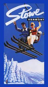 Vermont how fast is voyager 1 traveling images 16 best vintage ski posters images vintage ski jpg